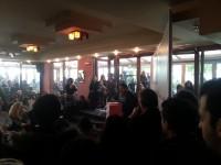 Με συμμετοχή που ξεπέρασε κάθε προσδοκία η παρουσίαση του υπ. δήμαρχου Ιλίου, Κώστα Κάβουρα