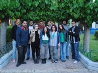 Κοινή δήλωση των Νέων Υποψηφίων Δημοτικών Συμβούλων με την «Αλληλέγγυα Πόλη»
