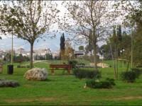 Κάλεσμα για ανοιχτή λαϊκή συνέλευση ενάντια στην εμπορευματοποίηση του Πάρκου Τρίτση