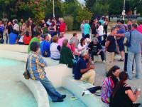 """Όλοι και όλες στις ανοιχτές συνελεύσεις των κατοίκων κάθε Τρίτη στο πάρκο """"Αντώνης Τρίτσης"""""""