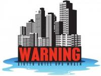 Stop στο νομοσχέδιο που ξεπουλά τις ακτές απο 115 φορείς