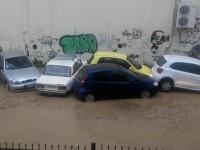 Οι πλημμύρες της 24ης Οκτωβρίου παρέλυσαν το Ίλιον και ανέδειξαν βασικές ελλείψεις της πόλης μας σε αντιπλημμυρικές υποδομές