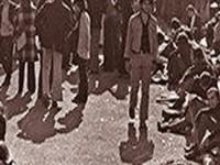 """Εκδηλώσεις στην """"Ομπρέλα"""" με αφορμή την επέτειο του Πολυτεχνείου"""