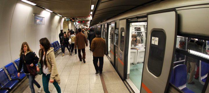 Πρόταση σύνδεσης του πάρκου «Α. ΤΡΙΤΣΗΣ» με το μετρό