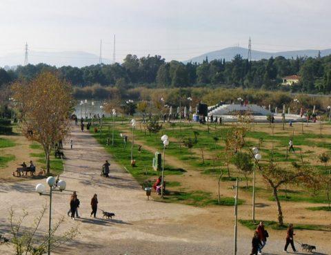 Άφησαν χωρίς διοίκηση το Πάρκο Τρίτση: Άφαντος ο Υπουργός Περιβάλλοντος – Ερωτήματα για τη σιωπή του Δήμου Ιλίου