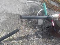Ο κατήφορος δεν έχει τέλος: Ο Δήμαρχος Ιλίου έδωσε εντολή σε συνεργείο του Δήμου να αφαιρέσει παράνομα αντλία νερού από το Πάρκο Τρίτση βάζοντας σε κίνδυνο τους εργαζόμενους