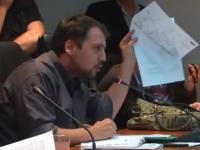 Κ.Κάβουρας: Τα ψέματα της διοίκησης Ζενέτου για το ιδιοκτησιακό καθεστώς στο Πάρκο Τρίτση