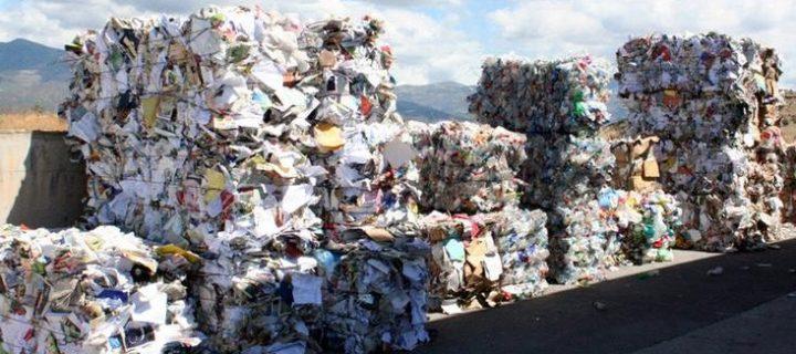 Στο δρόμο για τη Βουλή το νομοσχέδιο για την ανακύκλωση