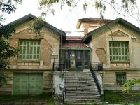 Βίλα Κωνσταντινίδη: Ένα νεότερο μνημείο περιμένει το χαρακτηρισμό και τη διάσωσή του