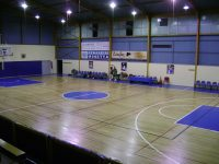 Ενεργειακή αναβάθμιση αθλητικών εγκαταστάσεων μέσω ΕΣΠΑ