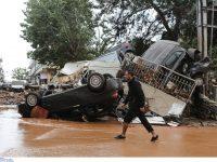 Οδηγίες της Γ.Γ. Πολιτικής Προστασίας για προστασία από τις πλημμύρες