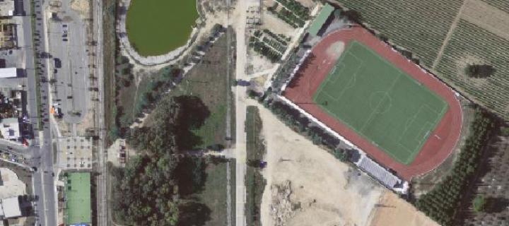 Ανακοίνωση του Φορέα Διαχείρισης του Πάρκου Αντώνης Τρίτσης προς τα αθλητικά σωματεία, τους αθλητές/τριες και τους πολίτες του Δήμου Ιλίου