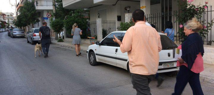 Παλατιανή: Μια συνοικία β' κατηγορίας (Πίσω από τη βιτρίνα)