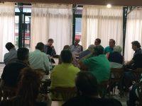 Βιβλιοπαρουσίαση στο Ίλιον: «Αριστερά, πολιτική και ποδόσφαιρο»
