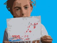Συμμετέχουμε στην καμπάνια: «Κάθε παιδί και δικό μας» για την στήριξη των προσφύγων του Λαυρίου