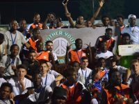 Ολοκληρώθηκε το 1ο Another Youth World Cup στο Δημοτικό Στάδιο Ιλίου