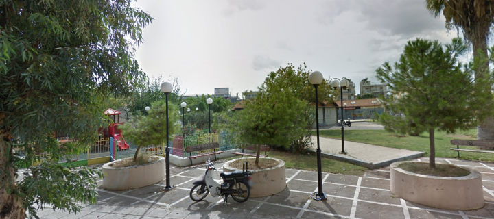 Εγκρίθηκε από την Περιφέρεια Αττικής η μετασκευή κτιρίου σε παιδικό σταθμό στο πάρκο Φοινίκων