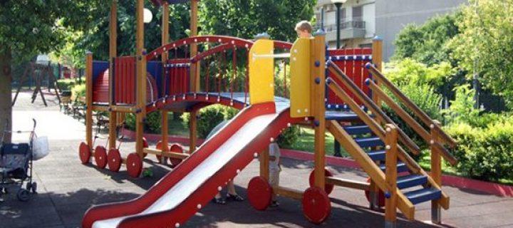 ΦιλόΔημος ΙΙ: Νέα χρηματοδότηση του Δήμου Ιλίου για αναβάθμιση παιδικών χαρών