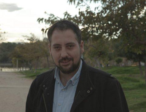 Κ. Κάβουρας: «Καλώς τον κ. Πατούλη που αγωνιά τελευταία και για το μέλλον του Μητροπολιτικού Πάρκου Αντώνης Τρίτσης!»
