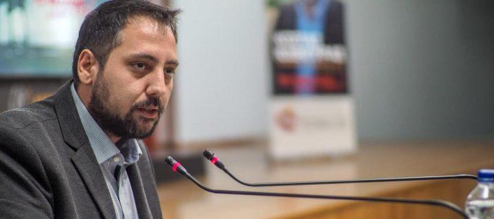 Με μεγάλη επιτυχία πραγματοποιήθηκε η εκδήλωση της ανακοίνωσης της υποψηφιότητας του Κώστα Κάβουρα για τον Δήμο Ιλίου