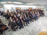 Νέα πρόσωπα στη μάχη για τις δημοτικές εκλογές με την «Αλληλέγγυα Πόλη»