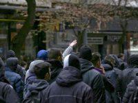 Να μην επιτρέψουμε το μίσος και ο φασιστικός λόγος να εισβάλλουν στα σχολεία – Είναι ζήτημα δημοκρατίας