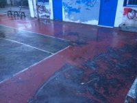 Ο κ. Ζενέτος αποδρά από τιςευθύνες του για την κατάσταση των αθλητικών εγκαταστάσεων στον Δήμο Ιλίου