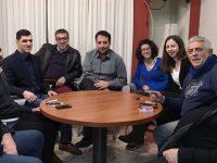 Προτεραιότητα μια υπερκομματική κοινωνική συμμαχία για το Ίλιον