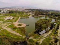 10 νέοι επιστήμονες στο Πάρκο Α.Τρίτσης μέσω του ειδικού προγράμματος του ΟΑΕΔ για ανέργους