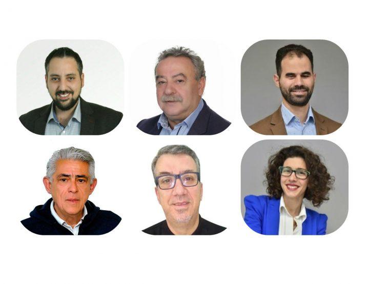 """Η δημοτική ομάδα που εκλέγεται με την """"Αλληλέγγυα Πόλη – Συμμαχία για το Ίλιον"""""""