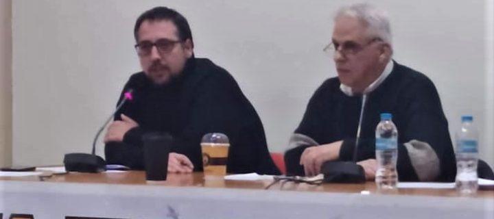 Συμμετοχή της Αλληλέγγυας Πόλης στην σύσκεψη φορέων του Δυτικού Μετώπου για τα απορρίμματα
