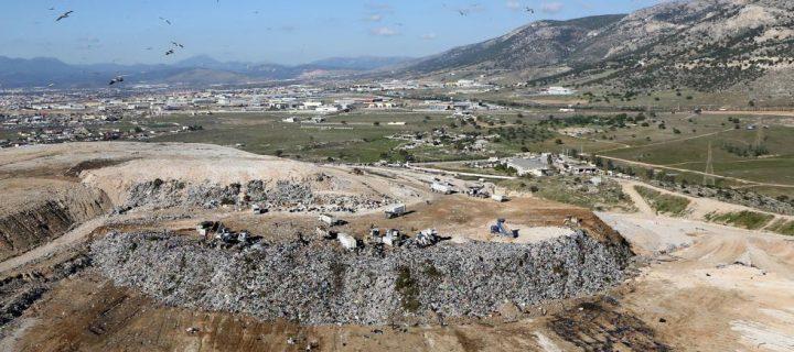 Το έγκλημα που σχεδιάζει ο κ. Πατούλης με τα απορρίμματα στον ΧΥΤΑ Φυλής να μείνει στα χαρτιά