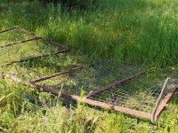 Νέα «αριστεία» στο Πάρκο Τρίτση: 52.000 ευρώ για μπαλώματα και πεταμένοι φράχτες παντού