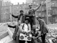 Πάρτυ δικτύου νεολαίας Αλληλέγγυας Πόλης