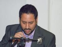"""Η ομιλία του Υπ. Δημάρχου Ιλίου Κώστα Κάβουρα στα εγκαίνια του προεκλογικού κέντρου της """"Αλληλέγγυας Πόλης"""""""