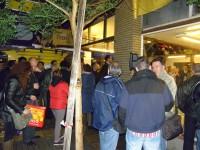 """Σε κλίμα χαράς και αισιοδοξίας πραγματοποιήθηκαν τα εγκαίνια  του προεκλογικού κέντρου της """"Αλληλέγγυας Πόλης"""""""