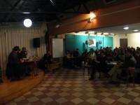 Εκδήλωση της «Αλληλέγγυας Πόλης» με θέμα το Συμμετοχικό Κοινωνικό Προϋπολογισμό και τα Παραδείγματα της Συνεργατικής – Συνεταιριστικής Οικονομίας