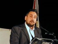 H κεντρική προεκλογική ομιλία του υπ. Δημάρχου Ιλίου Κώστα Κάβουρα [video]