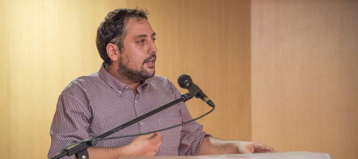 Κ.Κάβουρας: Η στάση του Δήμου Ιλίου στο θέμα του Πάρκου «Αντώνης Τρίτσης» αναδεικνύει το στρατηγικό αδιέξοδο της διοίκησης Ζενέτου