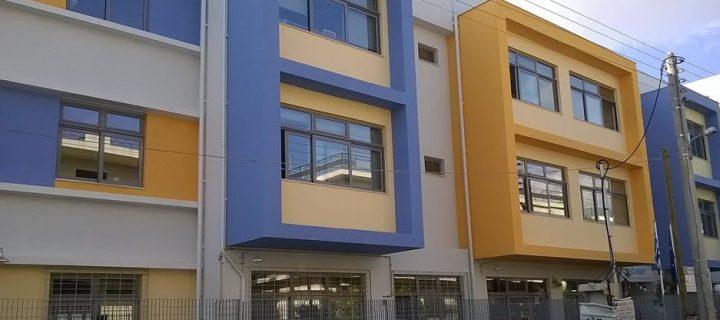 Το 1ο Ειδικό Δημοτικό Σχολείο Ιλίου εγκαινίασε ο Υπουργός Παιδείας, Έρευνας και Θρησκευμάτων