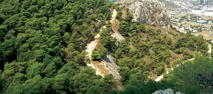 ΦτΦ, ΠΦΣΠ & ΟΙΚΟΠΟΛΙΣ: Ανάγκη για επίσπευση της σύνταξης Ειδικής Έκθεσης για την υπαγωγή του όρους Αιγάλεω – Ποικίλο & της λίμνης Ρειτών στο καθεστώς περιβαλλοντικής προστασίας