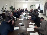 Πρωτοβουλία του Αντιπεριφερειάρχη Σπύρου Τζόκα για τη σύσταση ενεργειακής κοινότητας στη Δυτική Αθήνα – Ενημέρωση για την αντιπλημμυρική μελέτη της Δυτικής Αθήνας