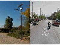2 νέα σημαντικά έργα για το Ίλιον προχωρά η Περιφέρεια Αττικής: Ανάπλαση Αγ. Νικολάου – Ηλεκτροφωτισμός Πάρκου Τρίτση