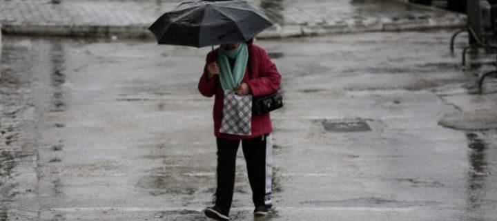 Οι θερμαινόμενοι χώροι για την προστασία των ευπαθών κοινωνικών ομάδων στον Δήμο Ιλίου