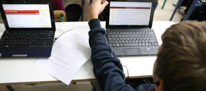 Αποδεκτή η πρόταση της Αλληλέγγυας Πόλης για την διάθεση tablet στο πλαίσιο της εξ αποστάσεως εκπαίδευσης στους μαθητές του Δήμου Ιλίου