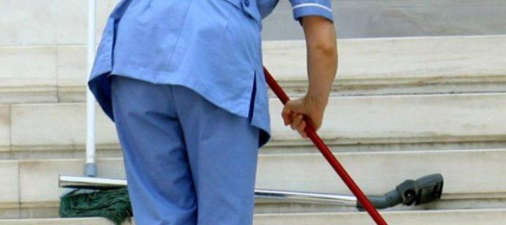 Κ.Κάβουρας: Να καλυφθούν τα κενά στην καθαριότητα των σχολείων με έκτακτες προσλήψεις