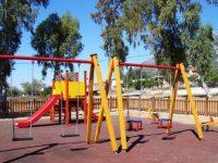 Τι περιμένει ο Δήμος Ιλίου για να ανοίξει τις Παιδικές Χαρές;