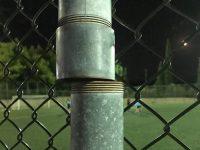Στα γήπεδα του Ιλίου η εγκατάλειψη και οι κακοτεχνίες αναστενάζουν