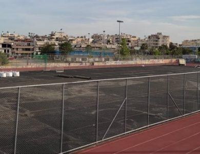 Μπροστά σε νέο τεράστιο φιάσκο με τα γήπεδα στο Ίλιον η διοίκηση Ζενέτου;